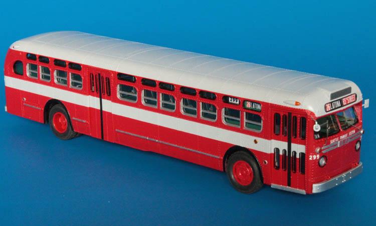 seattle public transport